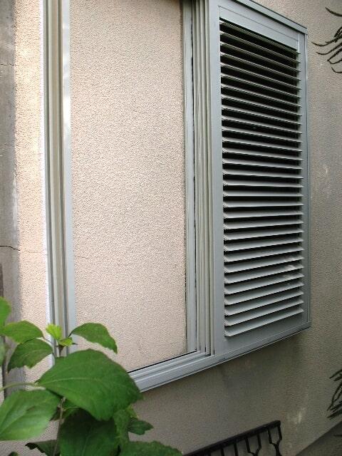 חלון כיס חיצוני פרופיל 7000 עם שלב אלומיניום מיני