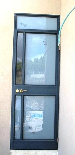 דלת בלגי 4300