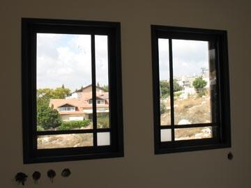 חלון כפול קליל 1700